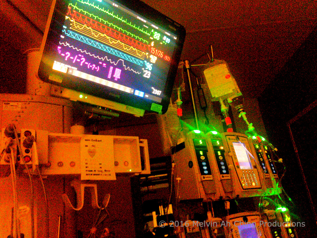 Intensive Care Tech